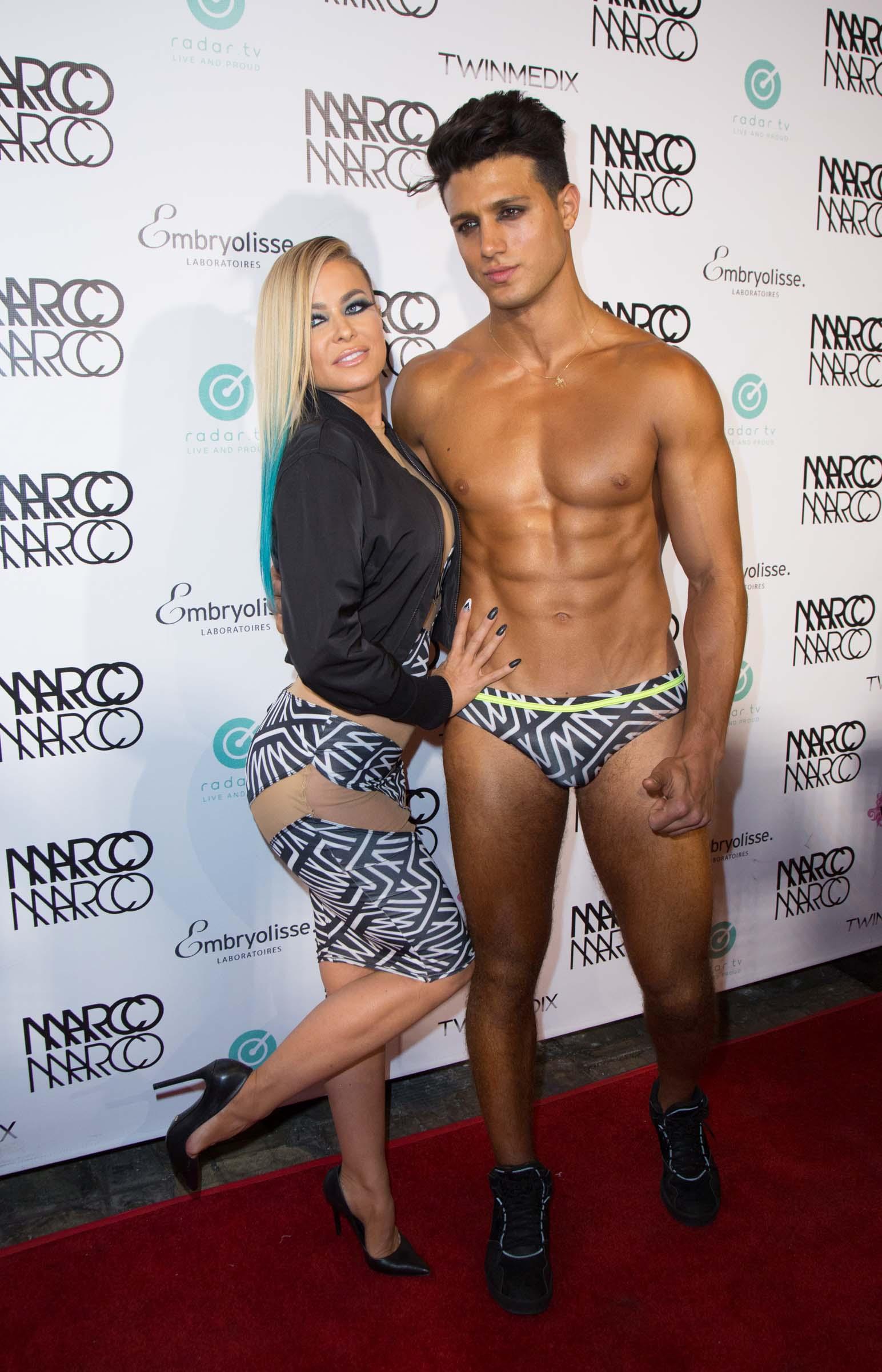 Cassandra cass nude