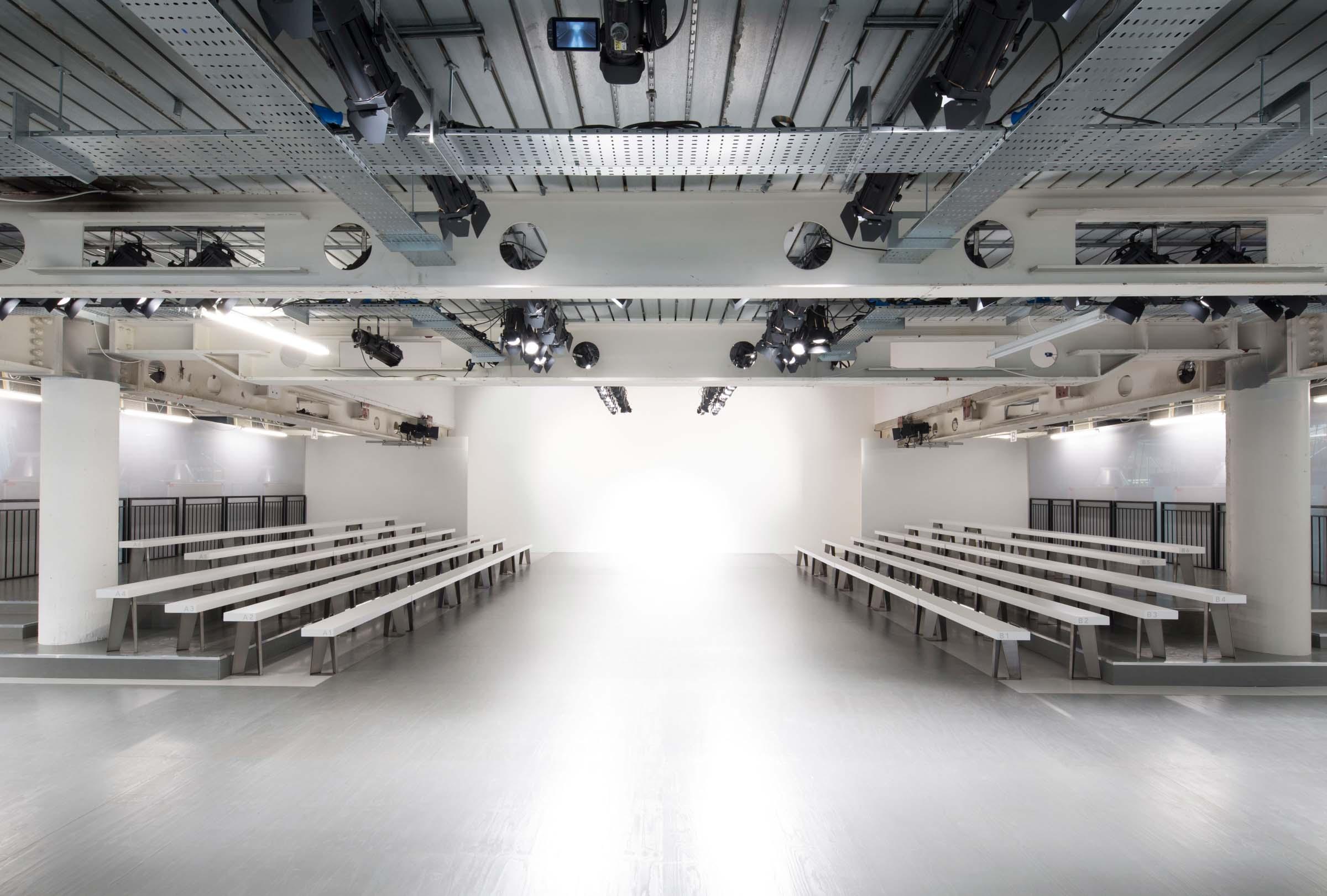 180 Strand SS18 (Agnese Sanvito, British Fashion Council)