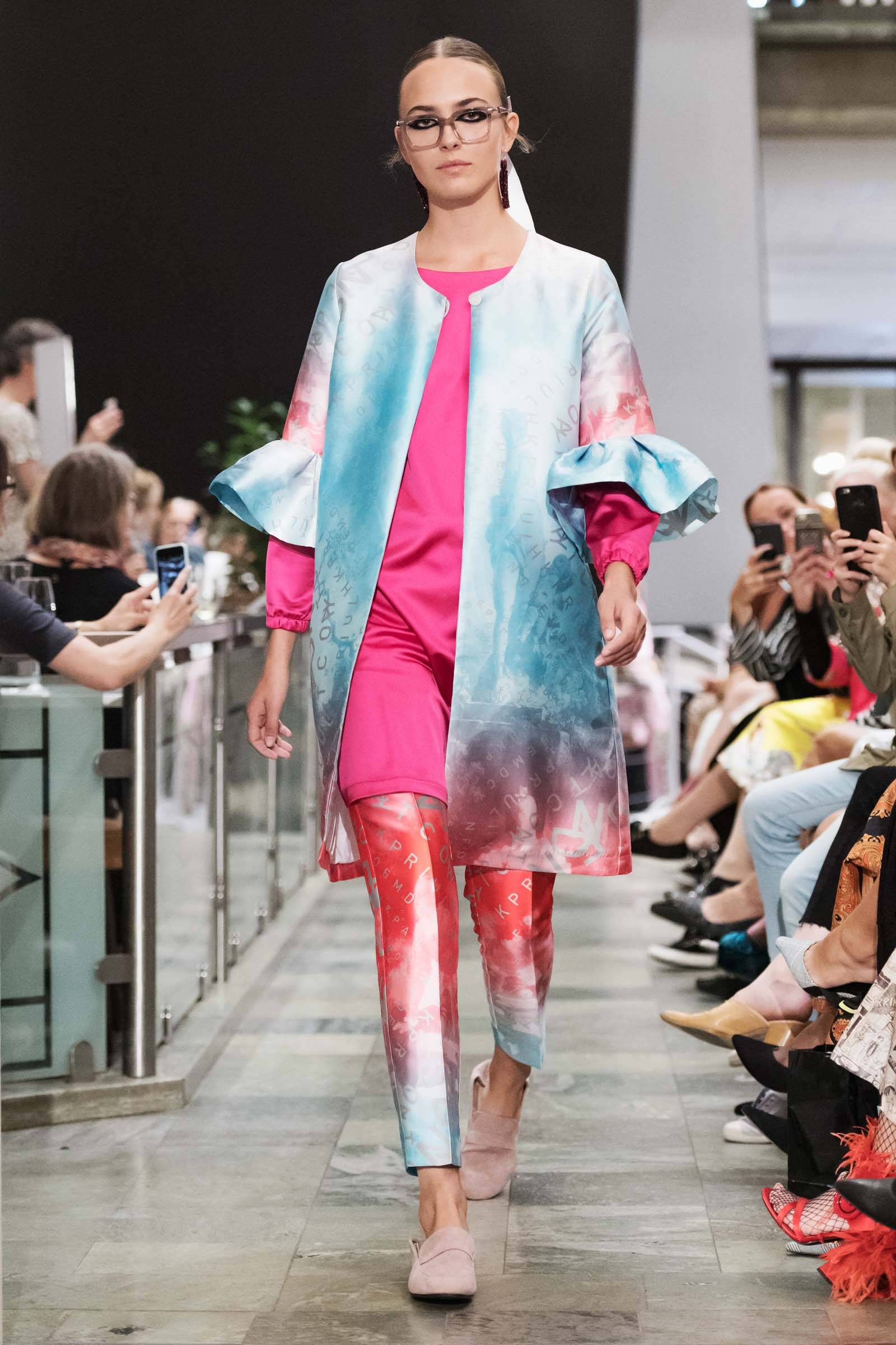 affeadd63c18 Maxjenny s Spring Summer 2019 Collection during Stockholm Fashion ...