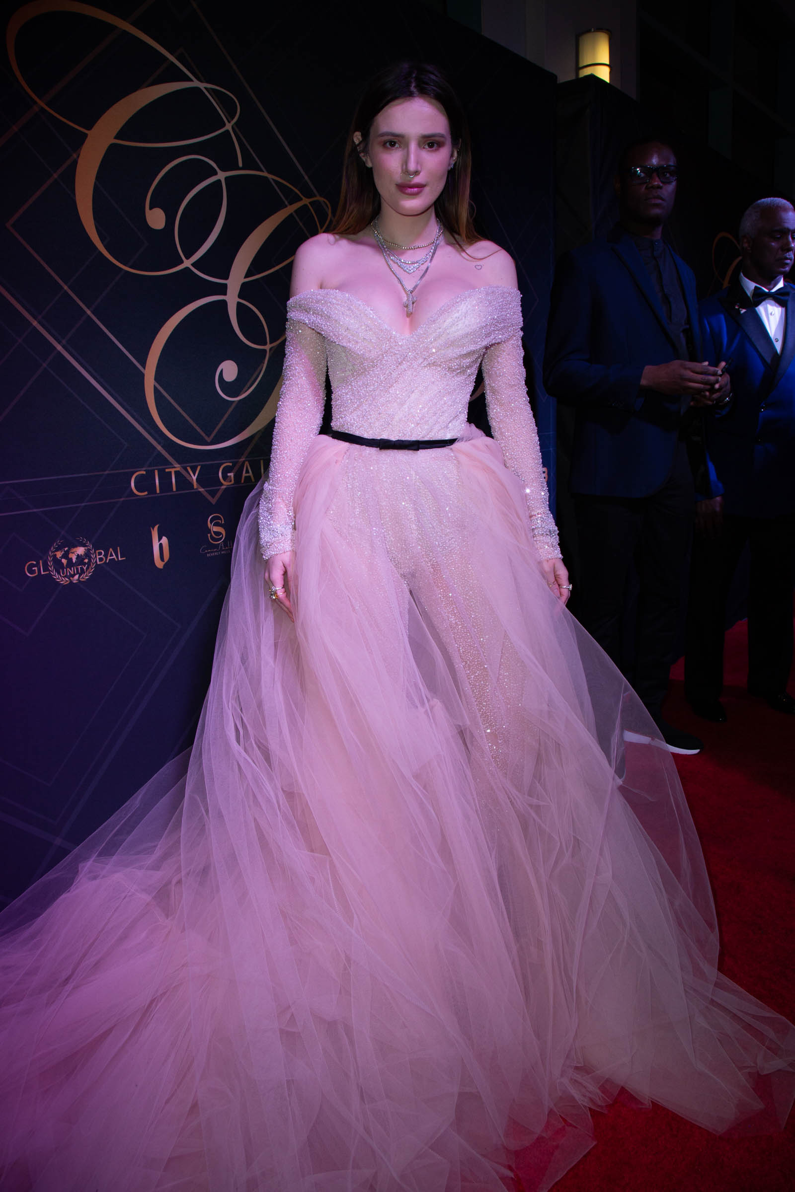 1acedfde7 On Sunday night as Hollywood celebrated the film industry s glitziest night  of the year