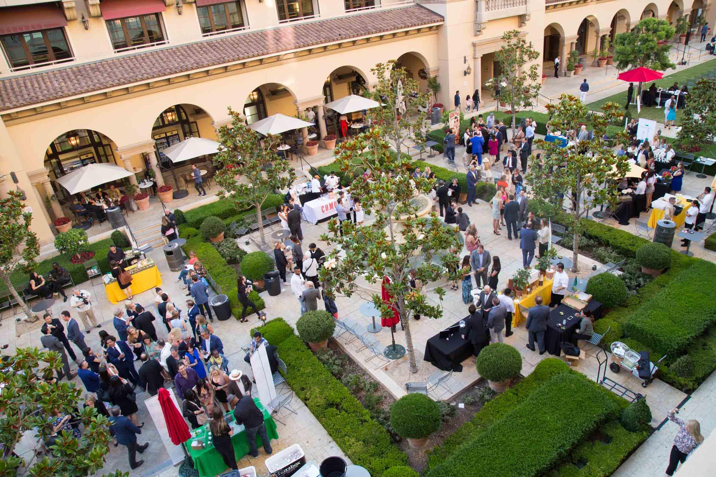 Beverly Hills Summer Garden Party: Member Appreciation